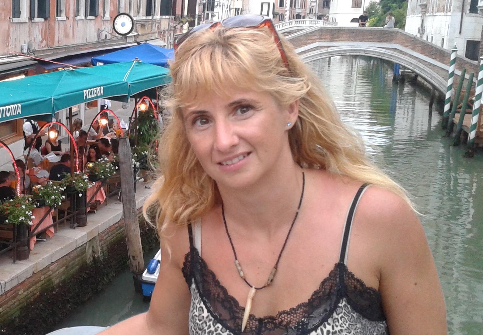 Eva Cabánik